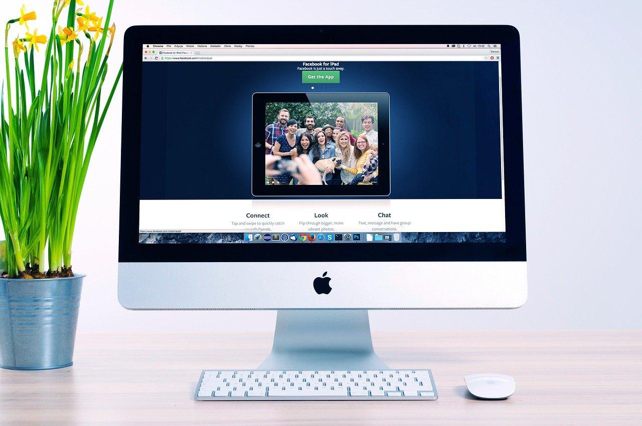 Création de site internet à Grenoble
