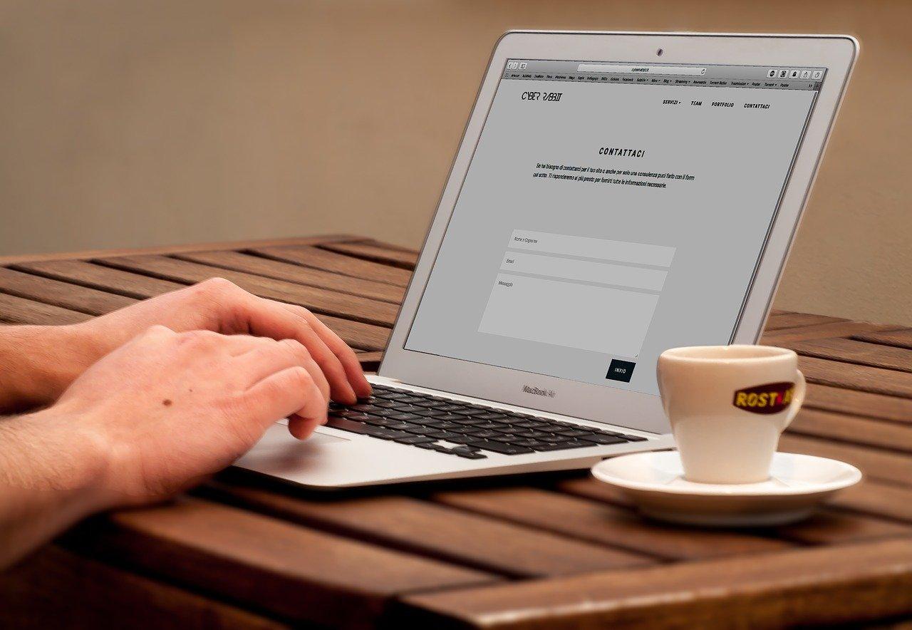 Création de site web à Pierrelatte