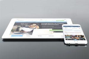 Création de site internet à Béziers