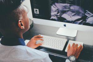 Création de site WordPress à Agde