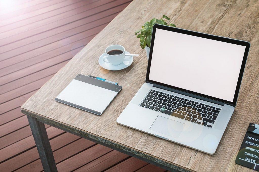 Création de site web à Valence