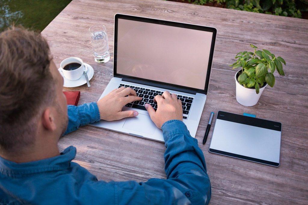 Création site internet professionnel à Frontignan