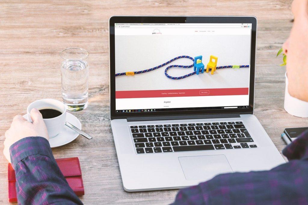 Création de site web à Martigues