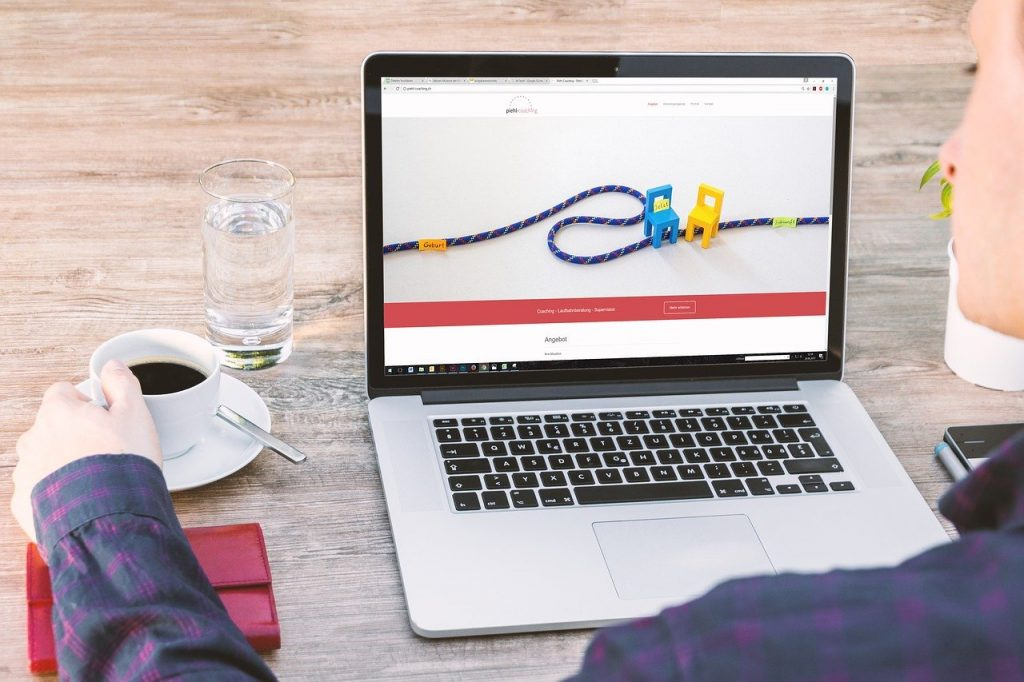 Création de site WordPress à Châteaurenard